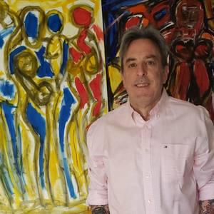 Peter Vigil's Profile