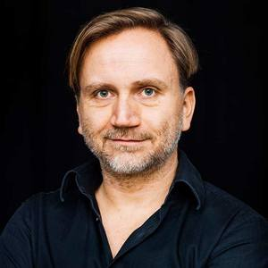 Corwin von Kuhwede's Profile