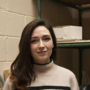 Clare Flatley's Profile