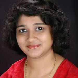 Sripriya Mozumdar's Profile