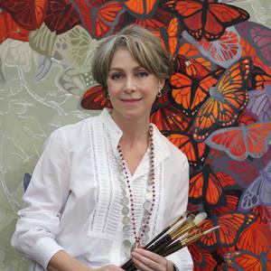 Cristina Zorrilla Speer