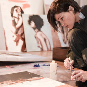 Faustine Badrichani's Profile