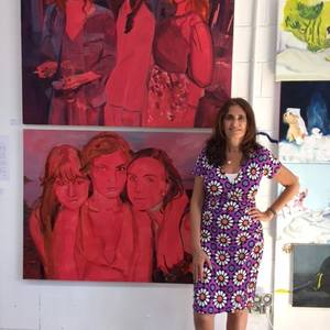Tessa Zerbib's Profile
