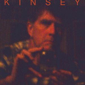 Alan Kinsey