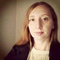 Rosalina Bojadschijew