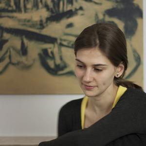 Denitsa Kochovska