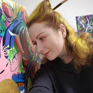 Anna Onikiienko's Profile