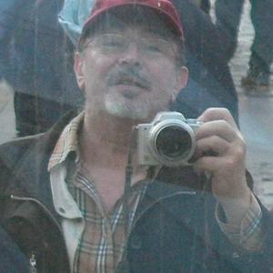 Gabor Werner's Profile