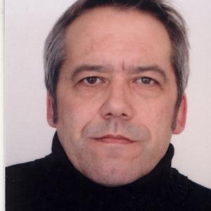 George E Harris's Profile
