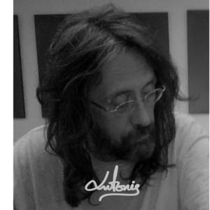 antonis dimitriou's Profile