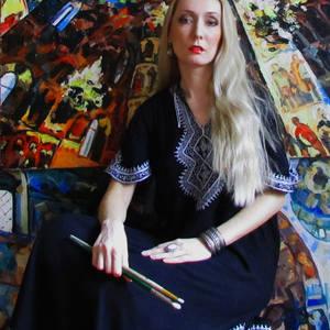 Kateryna Bortsova's Profile