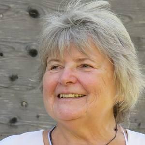 Ingeborg Grasmaeder's Profile