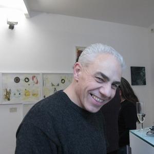 Chris De Becker