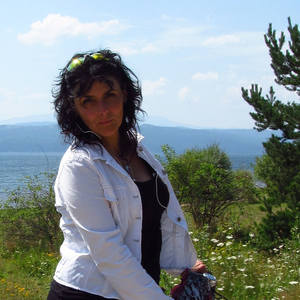 Ina Kozuharova's Profile