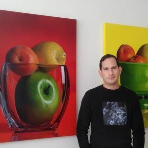Carlos Bruscianelli's Profile