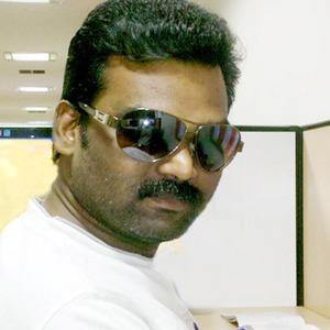 Ramesh A R