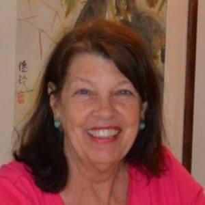 Darlene Kaplan