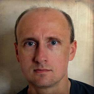 Maciek Jozefowicz's Profile