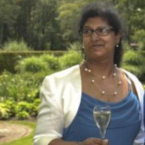 Jyoti Van Acker's Profile