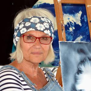 Judith Beeby's Profile