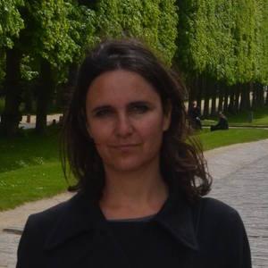 Viviana Gaitán's Profile