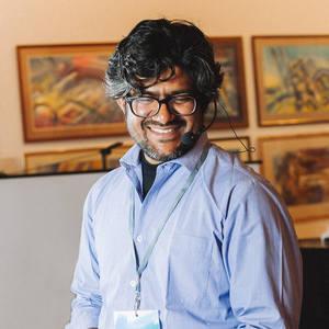 Vikrant Shitole's Profile