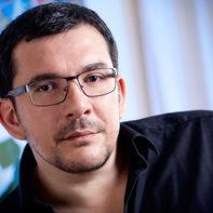 Andrey Zholudev