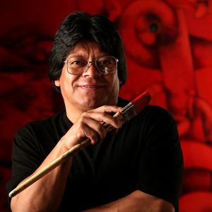 Torres Cevallos Fernando Augusto's Profile