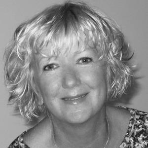 Clare Ashford