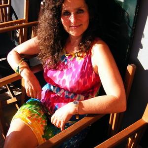Hilary Rosen's Profile