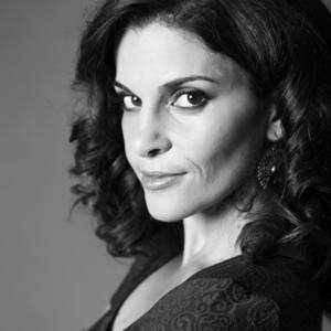 Joumana Medlej's Profile