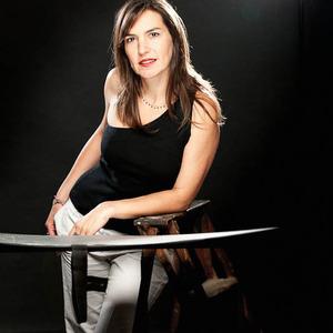 Nicole Neuefeind's Profile