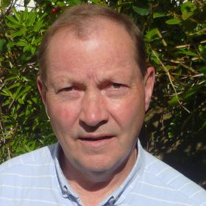Dirk Larsen