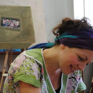 Ilona Istvanffy's Profile
