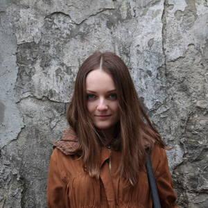 Anastasiya Timchenko avatar