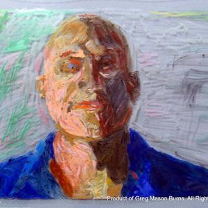 Greg Mason Burns's Profile