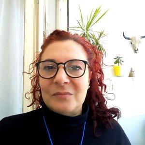 Paola Adornato's Profile