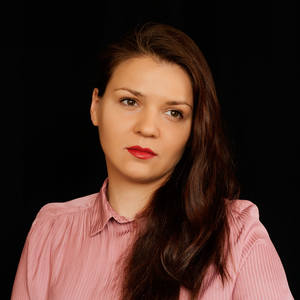 Veneta Karamfilova's Profile