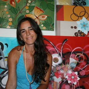 Flor Echevarria