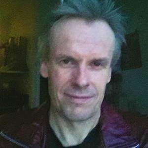 Paul Louis van den Bergh's Profile