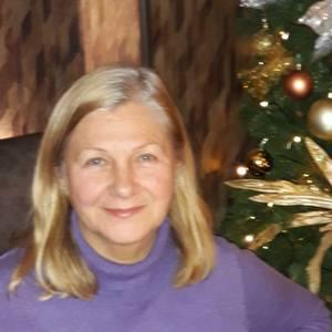 Elena Ivanova's Profile