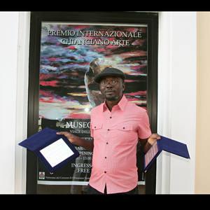 Olugbenga James Akhuemonkhan's Profile