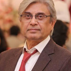 Saqib Akhtar's Profile