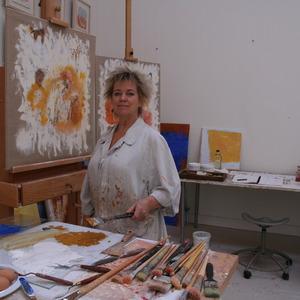 Susan Richter's Profile