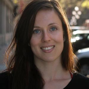 Jillian Evin's Profile