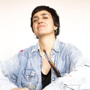 Eva Agasa's Profile