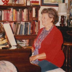 Maggie Horner
