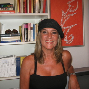 Claudia Nez Bianco