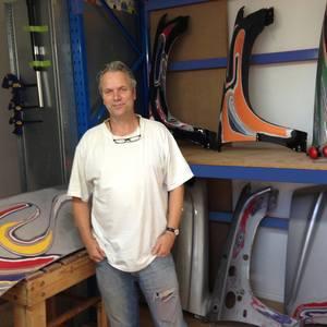 Marc Vellekoop's Profile