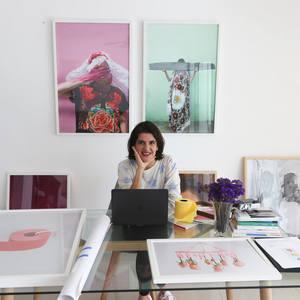 Alexa Torre Rodriguez's Profile